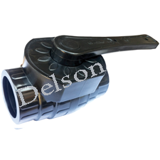 Solid-Single-piece-top-entry-ball-valve