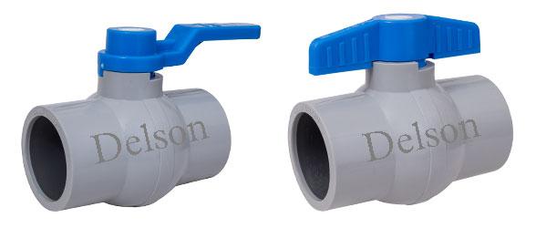rpvc-ball-valve